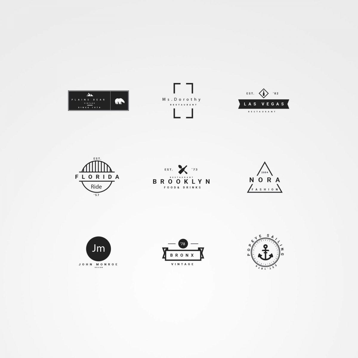 branding-vintage-logos
