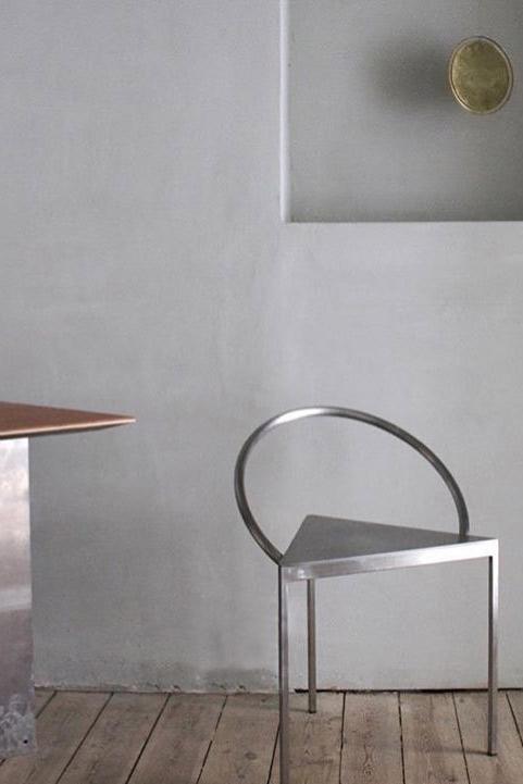 Triango chair